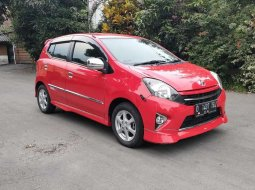 Dijual mobil bekas Toyota Agya TRD Sportivo, Jawa Barat