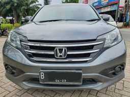 Jual cepat Honda CR-V 2.0 2013 di DKI Jakarta
