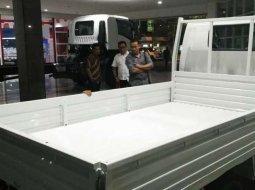 Jual mobil bekas murah Isuzu Traga Box Aluminium 2021 di Banten