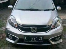 Jual Honda Brio Satya E CVT 2018 harga murah di Jawa Barat