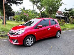 Jawa Timur, jual mobil Honda Brio E 2017 dengan harga terjangkau