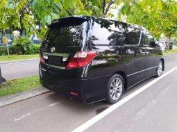 Dijual mobil bekas Toyota Alphard S, DKI Jakarta