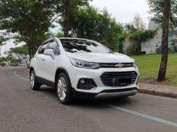 Mobil Chevrolet TRAX 2017 LTZ terbaik di Jawa Barat