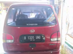 Mobil Daihatsu Espass 2005 terbaik di Banten