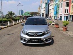 Jual mobil bekas murah Honda Brio Satya E 2019 di DKI Jakarta