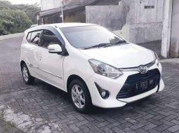 Dijual mobil bekas Toyota Agya G, Jawa Tengah