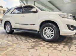 Mobil Toyota Fortuner 2012 TRD G Luxury terbaik di Jawa Barat