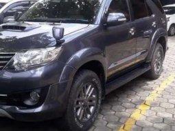 DKI Jakarta, Toyota Fortuner TRD 2012 kondisi terawat