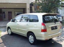 Mobil Toyota Kijang Innova 2011 G dijual, Jawa Barat