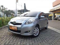 Jual Toyota Yaris E 2011 harga murah di Jawa Barat