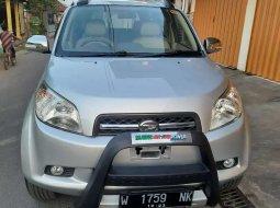 Jual cepat Daihatsu Terios TS EXTRA 2009 di Jawa Timur