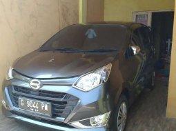 Mobil Daihatsu Sigra 2018 M terbaik di Jawa Tengah