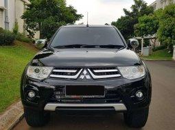 Jual Mitsubishi Pajero Sport Exceed 2021 harga murah di DKI Jakarta