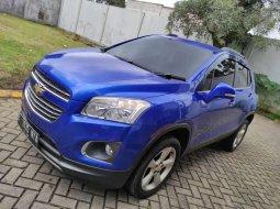 Banten, Chevrolet TRAX LTZ 2016 kondisi terawat