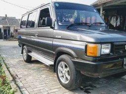 Jawa Barat, jual mobil Toyota Kijang LGX 1991 dengan harga terjangkau