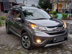 Jual Honda BR-V 2016 harga murah di Sumatra Utara