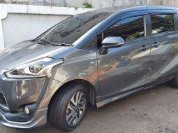 Banten, jual mobil Toyota Sienta Q 2017 dengan harga terjangkau