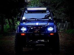 Jual mobil Suzuki Katana GX 2005 bekas, Jawa Barat