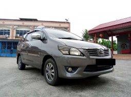Jual mobil Toyota Kijang Innova G 2012 bekas, Sumatra Selatan