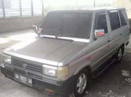 Jual mobil bekas murah Toyota Kijang 1993 di Jawa Tengah
