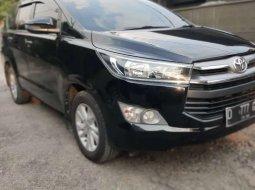 Jual Toyota Kijang Innova G 2017 harga murah di Jawa Barat
