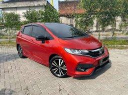 Mobil Honda Jazz 2019 RS CVT terbaik di Jawa Tengah