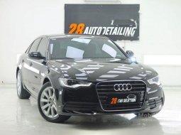 DKI Jakarta, Audi A6 TFSI 2013 kondisi terawat