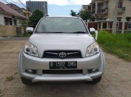 Mobil Toyota Rush 2010 S terbaik di DKI Jakarta