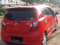 Jual Toyota Agya TRD Sportivo 2015 harga murah di Jawa Barat
