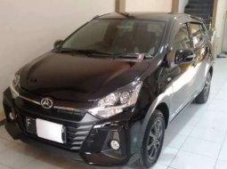 Mobil Daihatsu Ayla 2020 X terbaik di Jawa Barat