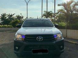 Mobil Toyota Hilux 2020 dijual, DKI Jakarta