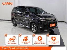 Toyota Avanza 1.5 Veloz AT 2019 Hitam