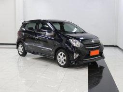 Toyota Agya 1.0 G TRD Sportivo AT 2014 Hitam