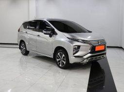 Mitsubishi Xpander Ultimate AT 2018 Silver