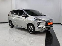Mitsubishi Xpander Ultimate AT 2019 Silver