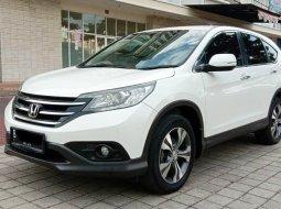 Honda CRV 2.4 prestige 2013 AT Putih