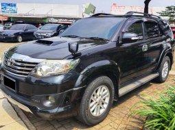 Toyota Fortuner VNT TRD 2013 AT Diesel