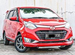 Daihatsu Sigra 1.2 R AT 2018 Merah