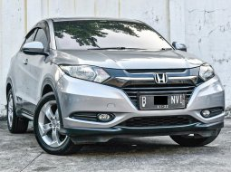 Honda HR-V E 2016 Silver