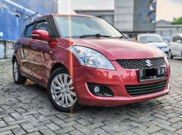 Suzuki Swift GX 2014 Merah