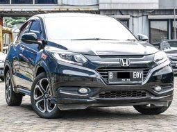 Honda HR-V E 2017 Hitam