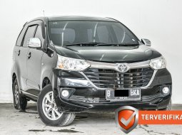 Toyota Avanza G 2016 Hitam