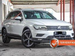 Volkswagen Tiguan TSI 2018 Putih