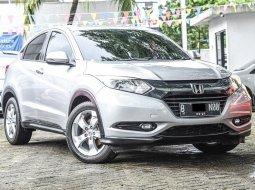 Honda HR-V E CVT 2015 Silver