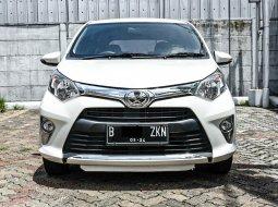 Toyota Calya G 2019 Putih