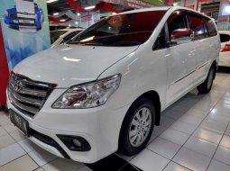 Jual cepat Toyota Kijang Innova 2.5 G 2014 di Jawa Timur