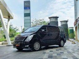 Mobil Hyundai H-1 2014 Royale dijual, DKI Jakarta