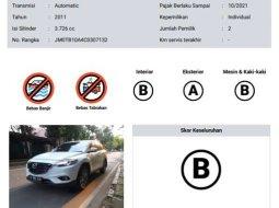 Mazda CX-9 2011 DKI Jakarta dijual dengan harga termurah