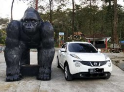Jual mobil Nissan Juke RX 2011 bekas, Jawa Tengah
