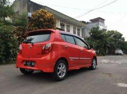 Jual mobil Toyota Agya TRD Sportivo 2017 bekas, Jawa Barat